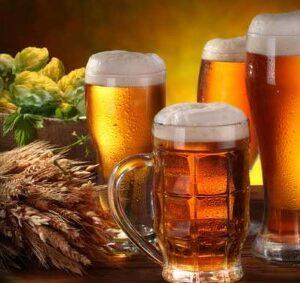 Bier merken