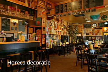 horeca-decoratie