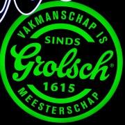 fh 418 b Grolsch bier