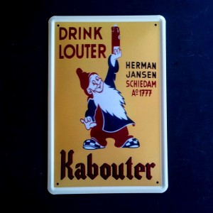 Louter kabouter