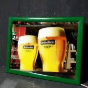fh2183b heineken bier lamp dekornschuur.nl