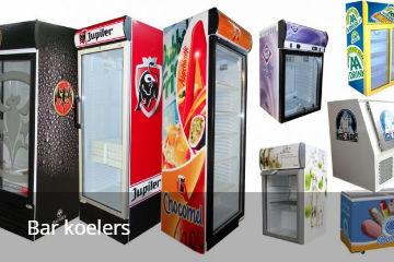 bar-koelers
