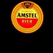 fh2047a amstel bier lamp dekornschuur.nl