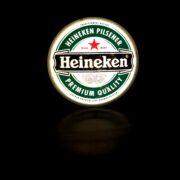 fh2057b heineken bier lamp dekornschuur.nl