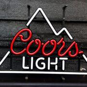 coors licht led 2 dekornschuur.nl