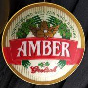 fh2207 grolsch bier lichtbak cafe lamp dekornschuur.nl c
